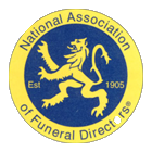 Members of the National Association of Funeral Directors