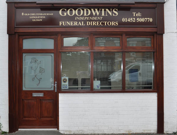 Goodwins Funeral Services Longlevens