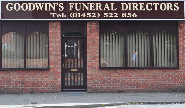 Goodwins Funeral Directors Gloucester