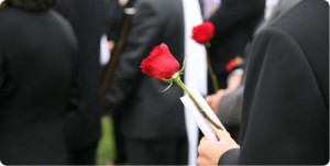 Arranging a Funeral