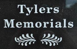 Tyler Memorials of Newent
