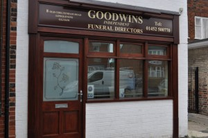 Goodwins Funeral Directors Longlevens